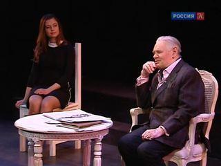 Владимир Андреев провёл поэтический вечер