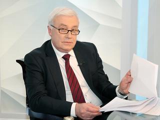 Главная роль. Алексей Левыкин. 145-летие Исторического музея