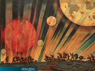 Выставка к столетию революции 1917 года открывается в Лондоне