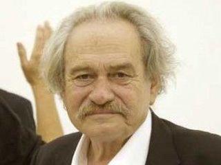 В Риме на 81-м году жизни скончался художник Яннис Кунеллис