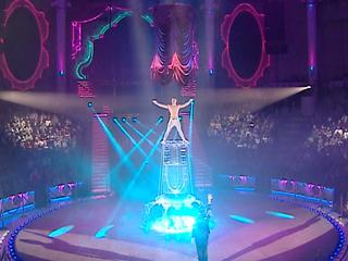 Цирк на Цветном бульваре посвятил новую программу искусству иллюзии