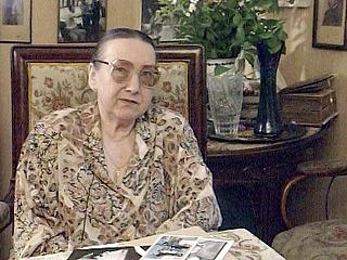 Ушла из жизни Ольга Кознова