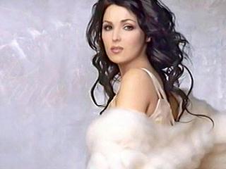 Анна Нетребко признана лучшей певицей года