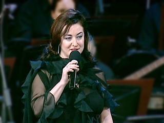 Сегодня юбилей отмечает народная артистка России Тамара Гвердцители