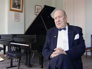 Патриарх русской фортепианной школы Сергей Доренский отмечает юбилей