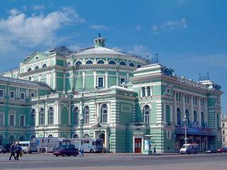 В Мариинском театре готовят премьеру балета
