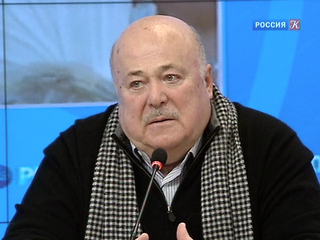 Александр Калягин: