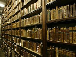 Библиотека Российской академии наук отмечает 300-летие