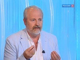 Владимир Хотиненко снимает фильм о Сергии Радонежском
