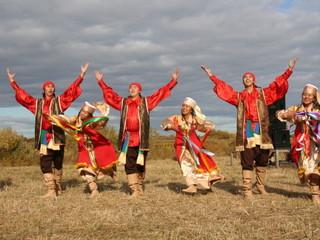 В Томской области состоялся этнический фестиваль