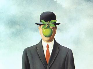 В Самаре открылась выставка бельгийского художника Рене Магритта