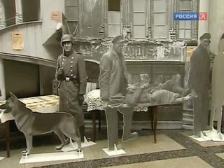 Памяти жертв Холокоста – вечер-реквием в Музее Великой Отечественной войны