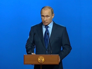 Путин подписал указ о праздновании тысячелетия основания Суздаля