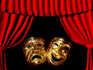 Сегодня – Международный день театра