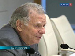 Жорес Алфёров - о финансировании науки