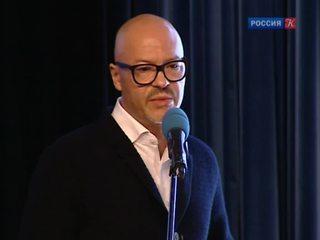 Ведущие кинокомпании России представили будущие проекты