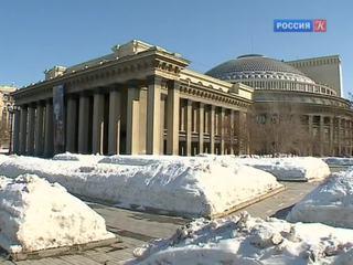 Минкультуры приняло решение произвести перемены в руководстве Новосибирского театра
