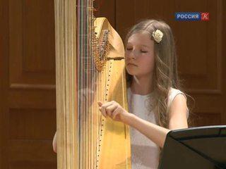 80-летию ЦМШ был посвящен концерт в Московской консерватории