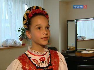 Москва в 12-й раз встречает друзей
