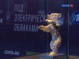 Алексей Герман-младший представил российскую премьеру своего нового фильма