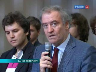Валерий Гергиев рассказал об итогах Конкурса Чайковского