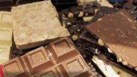 Шоколад заменит алкоголь