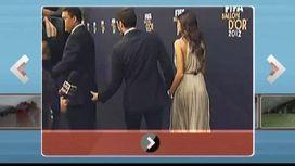 Касильяс и Роналдо: близкие отношения