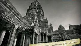 Ангкор-Ват: храм мира