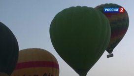 Крушение воздушного шара в Египте: где подвела техника