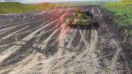 Российские ученые создали танк-невидимку