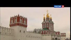 Лазерные сканеры отреставрируют монастырь