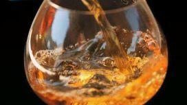 Российские ученые создали безалкогольный коньяк