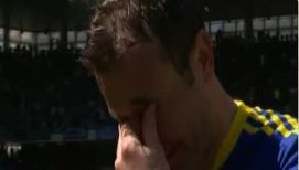Александр Фрай завершил карьеру футболиста