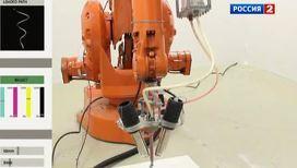 3D-принтер заменит строителей