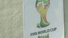 Год до чемпионата мира по футболу: отсчет пошел