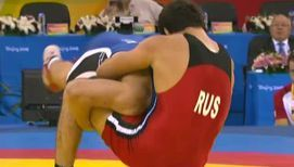 МОК включил борьбу в программу Олимпийских игр