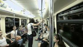 Какие инфекции можно подхватить в метро