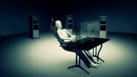 У человека будущего атрофируются мышцы и уменьшится мозг