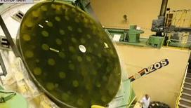 Телескоп поможет раскрыть тайны Вселенной