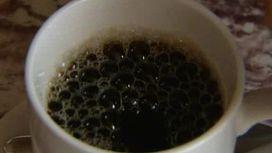 Кофе замедляет работу мозга