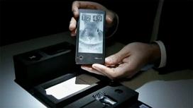 Первый российский смартфон поступил в продажу