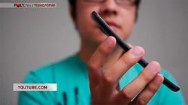 Samsung и LG выпустят гибкие смартфоны в начале года