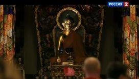 Буддисты отмечают новый год в середине февраля
