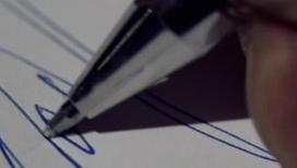 Какие существуют способы подделки почерка