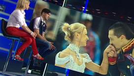 Татьяна Волосожар и Максим Траньков: мы на льду и в жизни - пара