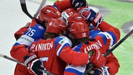 Справится ли наша хоккейная сборная с эпидемией травм?