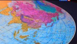 Человечеству грозит всемирный потоп