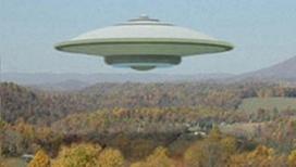 Секретный аэродром инопланетян в Крыму