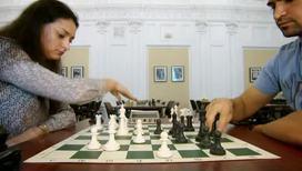 Женская интуиция – преимущество в шахматах