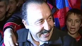 Валерию Газзаеву 60 лет!